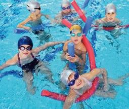 Anfänger-Schwimmkurs 2